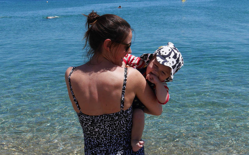 Family Travel: Toddler Must-Haves