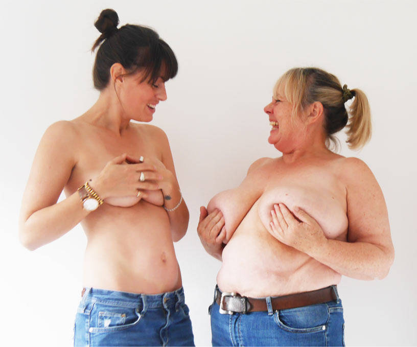 My Body Confidence Journey   Pledge to be Real
