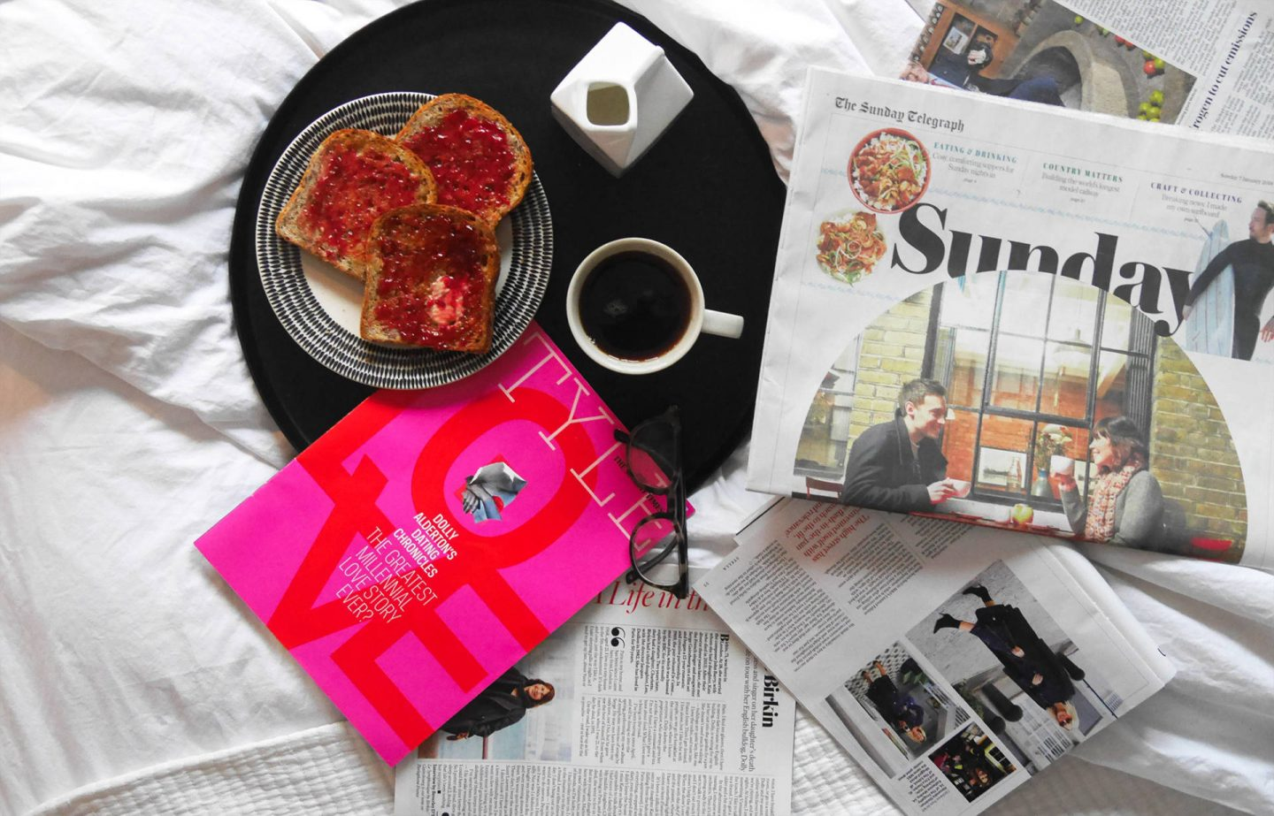 How to Make A Perfect Cup of Tea with Breville Home Heroes {Sponsored}